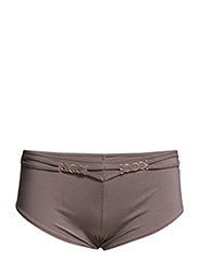 MD MANJIRA BRAZ. SHORT 12 - TAUPE MOONSTONE
