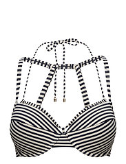 Marlies Dekkers MD HOLI VINTAGE PADD PUSH UP. BIKINI TOP