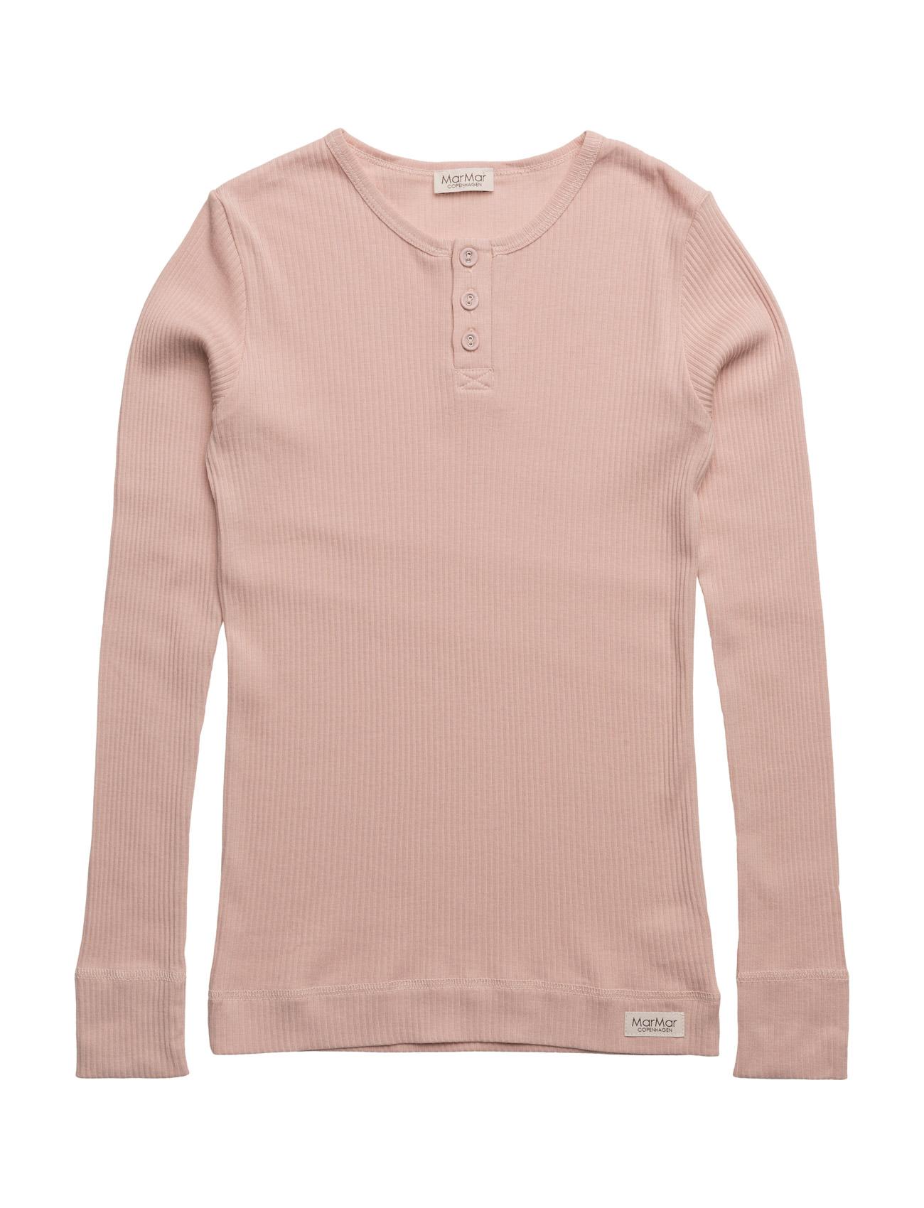 Tee Ls MarMar Cph T-shirts til Børn i Rose
