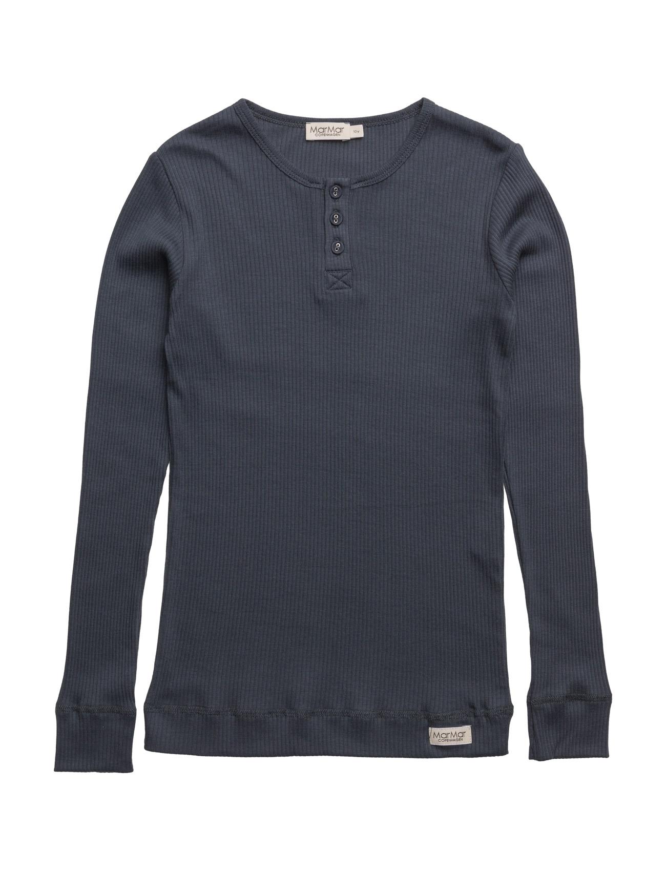 Tee Ls MarMar Cph T-shirts til Børn i Blå