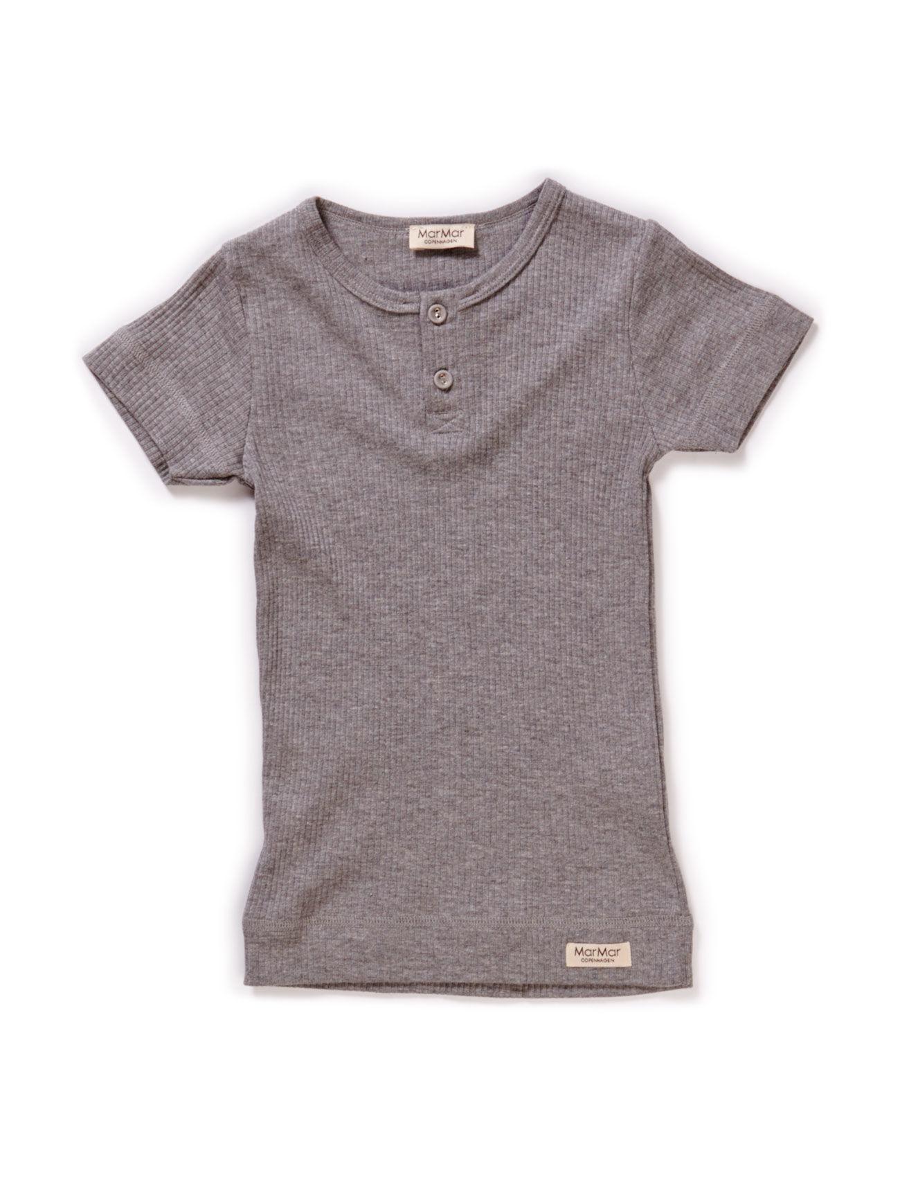 Tee Ss MarMar Cph T-shirts til Børn i Rose