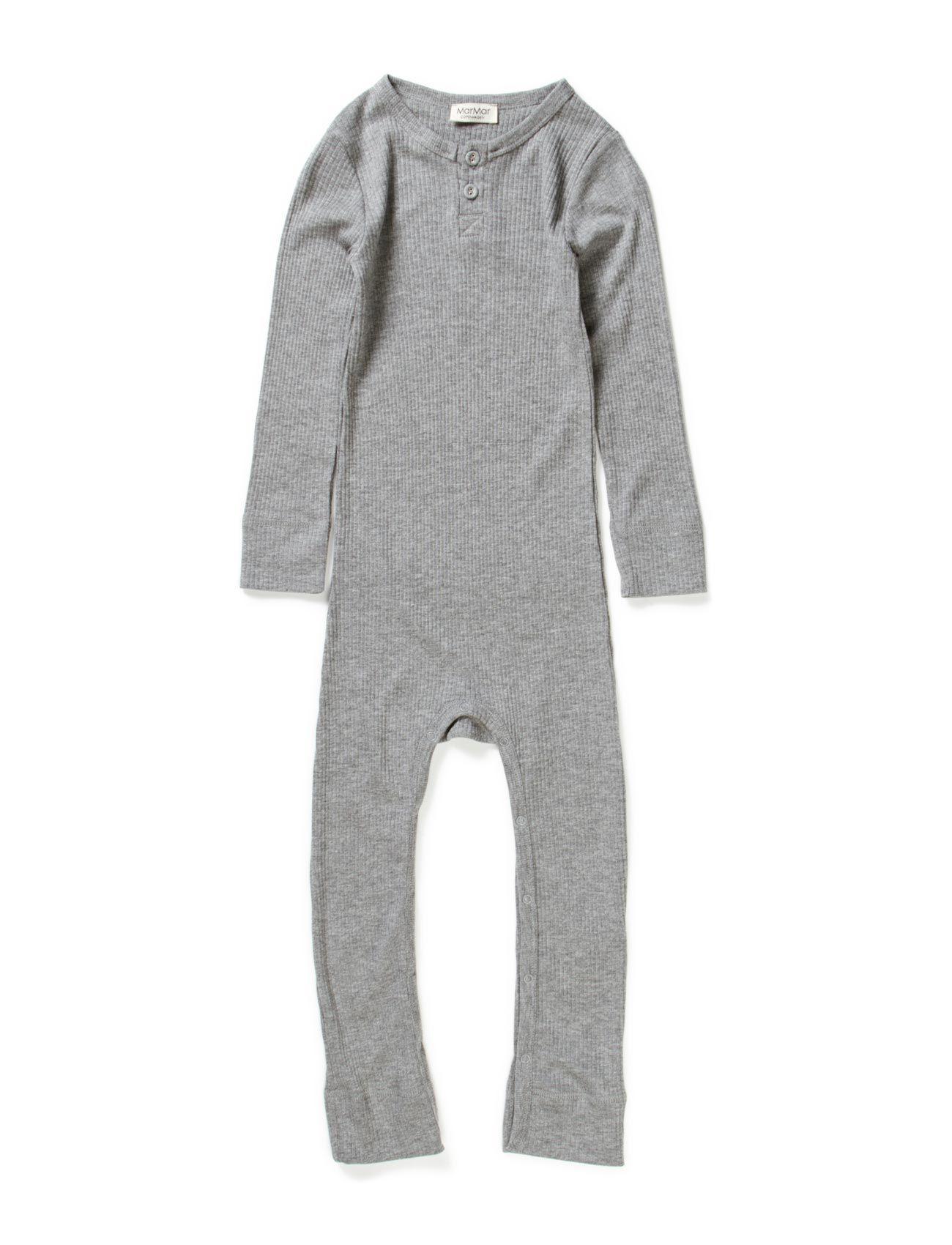 Rompy MarMar Cph #I/T til Børn i Grey Melange