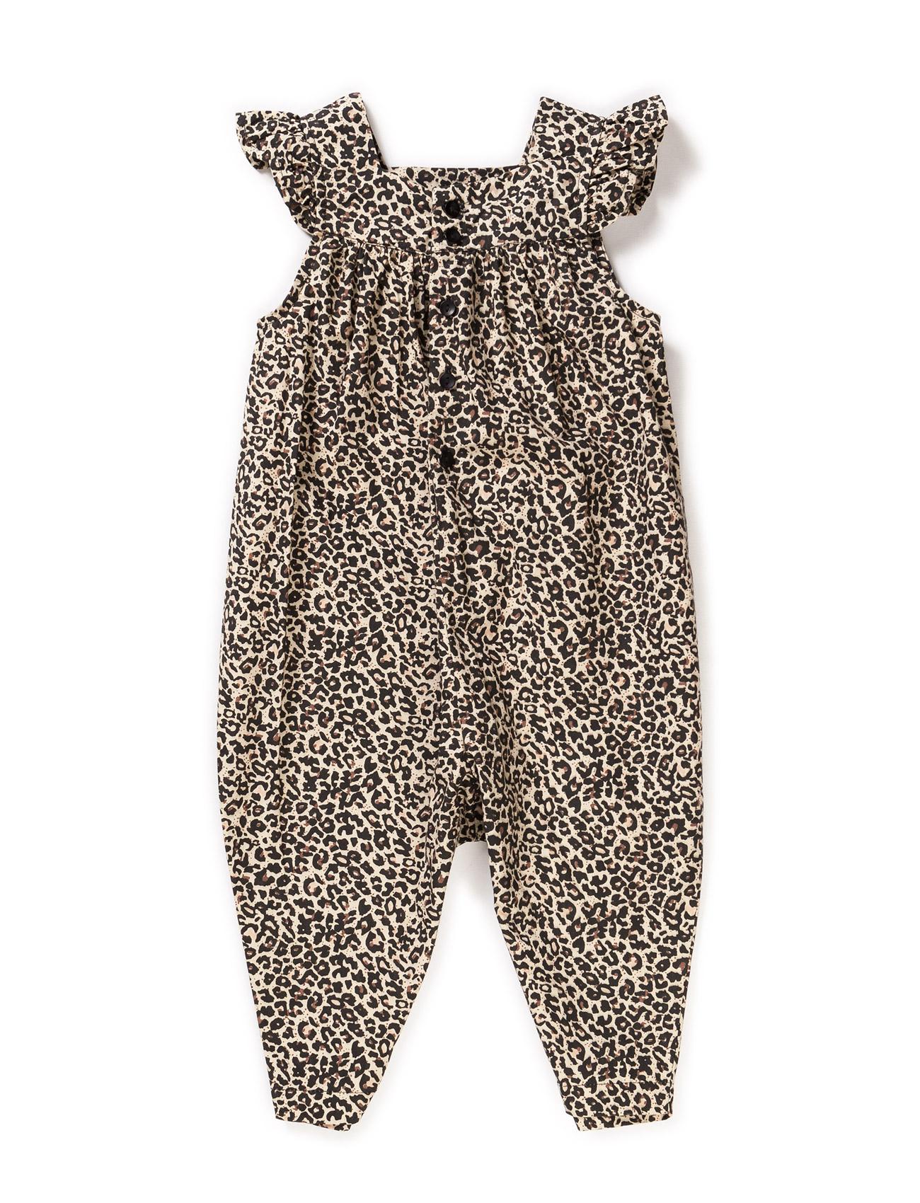 Leo Paprika Suit MarMar Cph  til Børn i