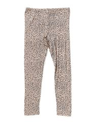Leo leggings - Pink Leo