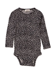 Leo Body LS - GREY LEO