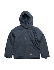 Oskar Jacket - MIDNIGHT NAVY