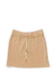 Sky Skirt - Gold
