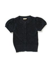 Trunte Cardigan - Midnight