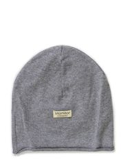 Arno Hat - Grey Melange