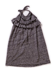 Daniella Dress - GreyTrade