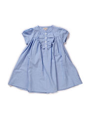 Dulla Dress - Light Blue