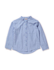Tim Shirt - Light Blue