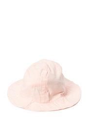 Alba Girl Hat - Cameo Rose