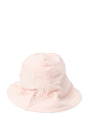 Alba Baby Hat - Cameo Rose