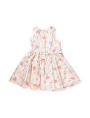 Darja Dress - Flower Field