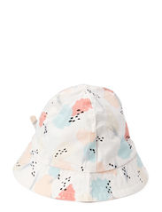 Alba Baby Hat - Flower Field