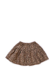 Leo Sylvia Light Leopard Print - Brown leo