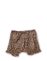 Leo Pusle Shorts - Brown Leo