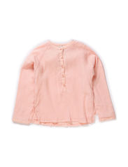 Timmy Shirt - Cameo Rose