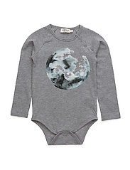 BO - MOON PRINT GREY