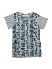 TED - PALM PRINT