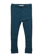 Leg - BLUE ABYSS