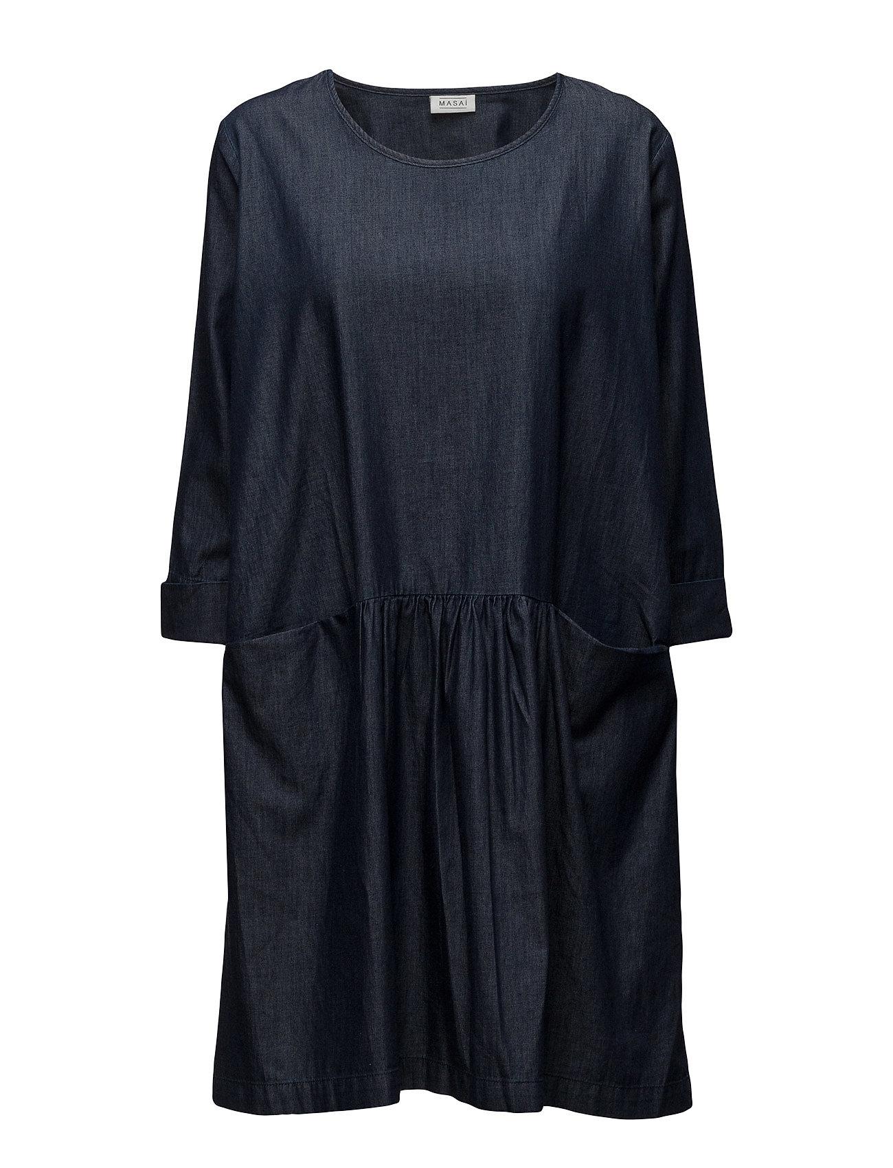 Natala Dress Oversize Masai Kjoler til Kvinder i