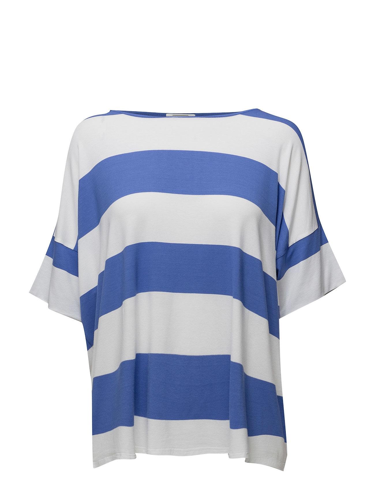 Diane Top Oversize 1/2 Slv Masai T-shirts & toppe til Kvinder i