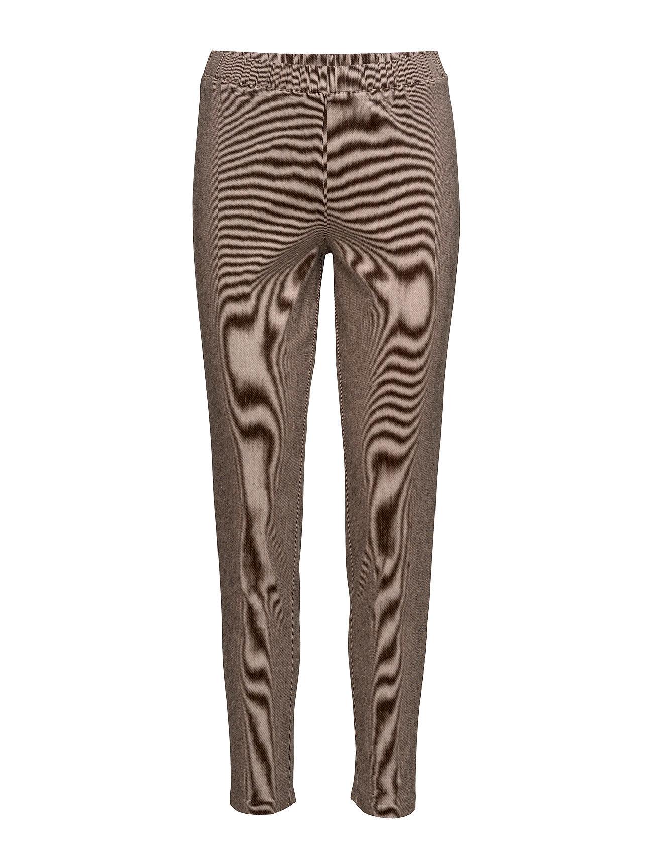 b6441356cb9 Find Pabia Trousers Ew Pa Masai Skinny i til Damer på internettet
