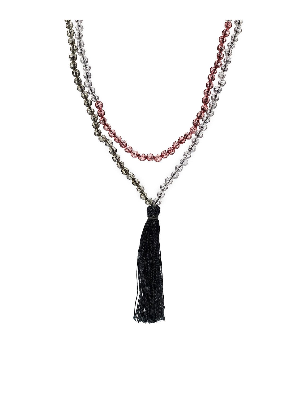 Adelphia Necklace Masai Smykker til Damer i