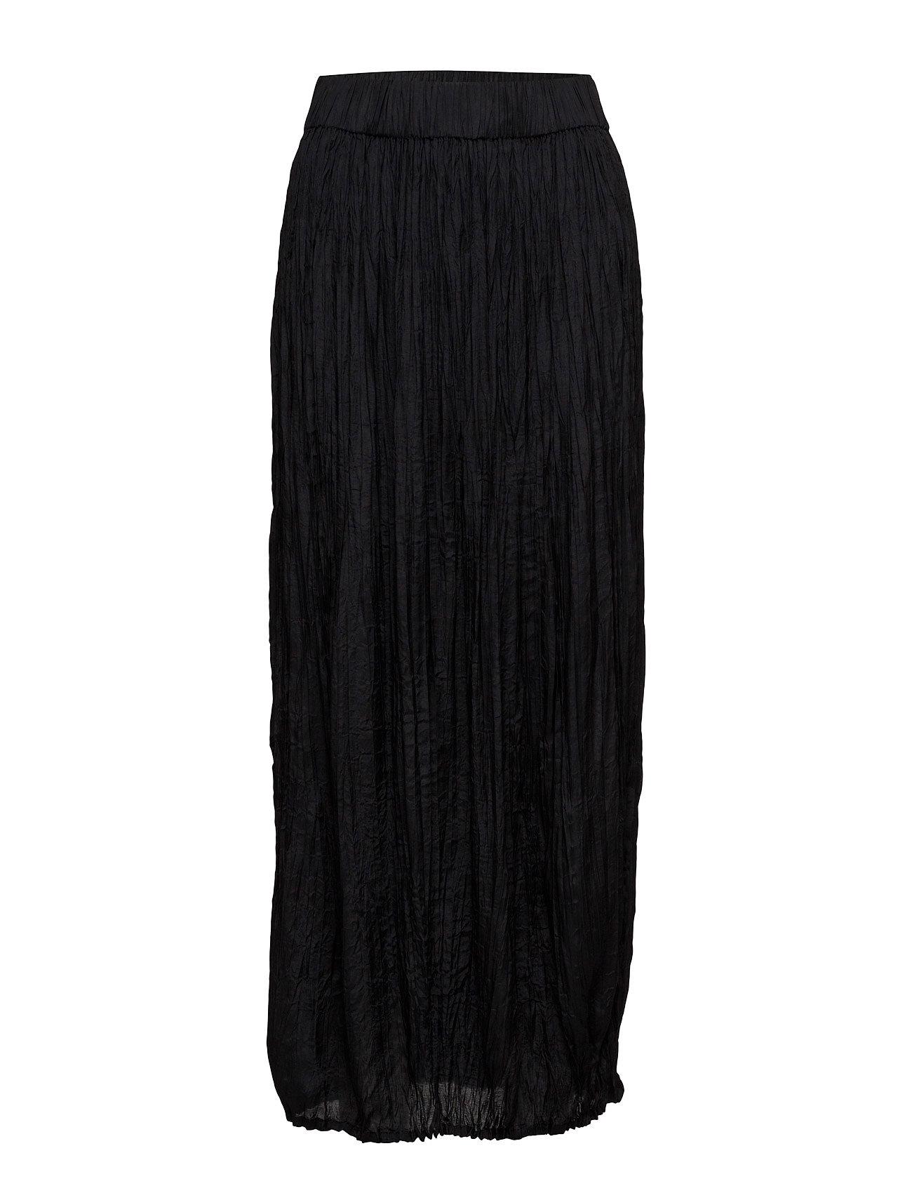 Sondra Skirt Ew Maxi Masai Maxi til Damer i Sort