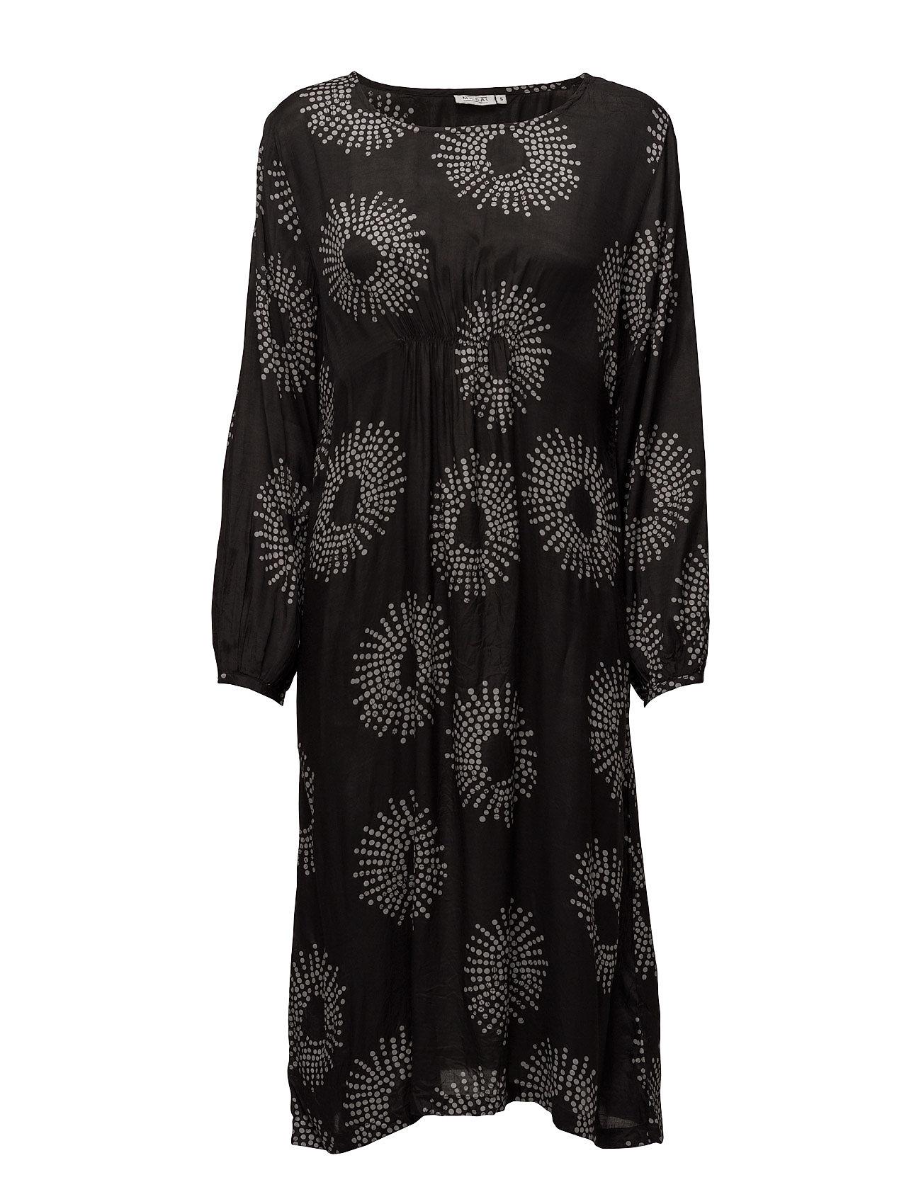 Ninette Dress Fitted Long Slv (2646575245)