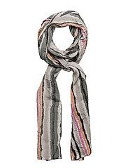 Along scarf PA