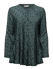 Ingfrid blouse bias long slv - PETRO ORG