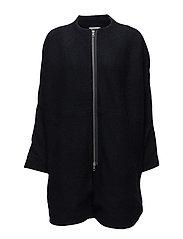Tonie coat oversize - NAVY