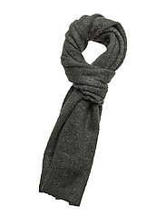 Alda scarf - EMERALD