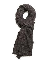 Alda scarf - STONE