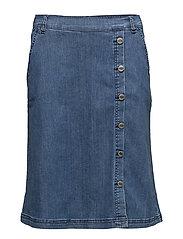 Sunny skirt - DENIM