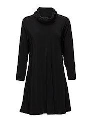 Guja tunic - BLACK