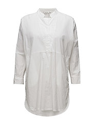 Gubi tunic - WHITE