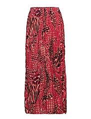 Sondra skirt - AURORA ORG