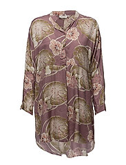 Gubi tunic - HEATHER ORG