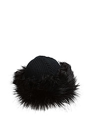 Alex hat - BLACK
