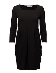 Hope tunic - BLACK