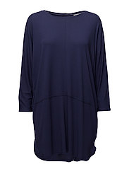 Gertrud tunic - MIDNIGHT
