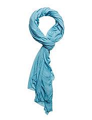 Amega scarf - AQUA