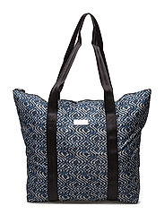 Manisha bag - INDIGO ORG