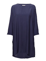 Gitus tunic - MIDNIGHT