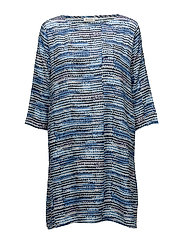 Gerlinda tunic - BLUEBELL ORG