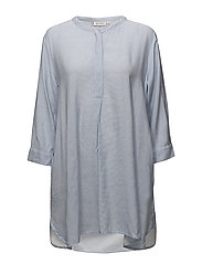 Gilberta tunic - BLUEBELL ORG